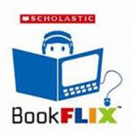 Profile foto-BookFlix logo